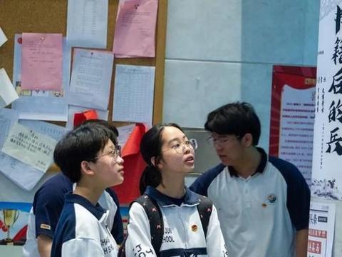 """26家企业机构来长郡中学""""招贤纳士"""",专家:学生的表现出乎意料"""