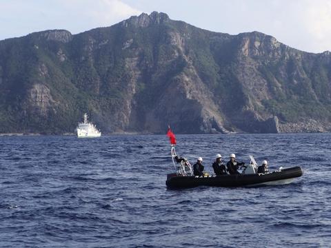 日本准备对华战争?通过对华开火法案后,设立部队紧盯我国海军