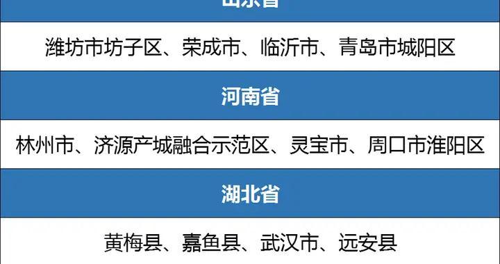 教育部公布全国中小学劳动教育实验区名单,广西3个县(区、市)入选