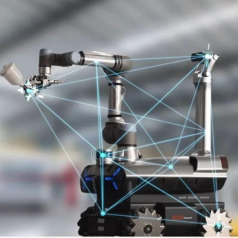 实用VS创新:联想在机器人市场挑战波士顿动力