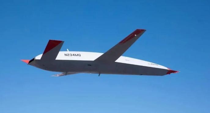 世界一流无人加油机:MQ-25黄貂鱼开启航母舰载机新时代!