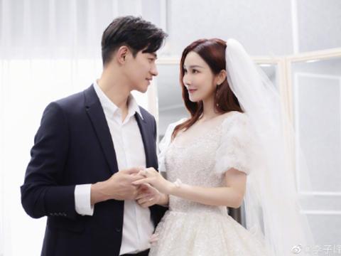 《庆余年》李子峰向林籽求婚成功,晒婚相曾与小S湿吻10分钟