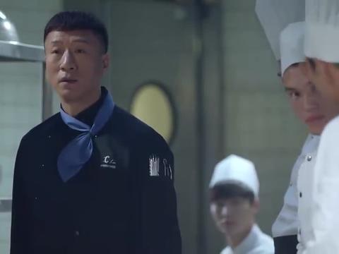 好先生番外:幕后花絮,拍这一段戏,颜王帅雷雷的小眯眼真喜感