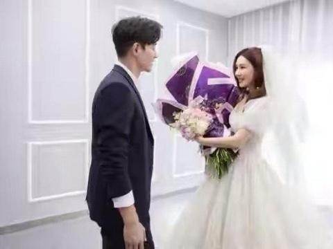 演员李子峰官宣结婚!女方肤白貌美颜值高,曾是吴昕张天爱前男友