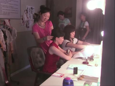 姐妹新娘:田丽不愧是专业演员,这场哭戏太动人,我的纸不够了!