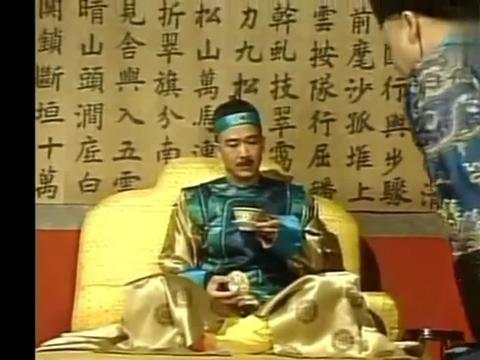 刘墉罢官回乡,乾隆给他安排了份苦差事,没想到刘夫人竟来贺喜