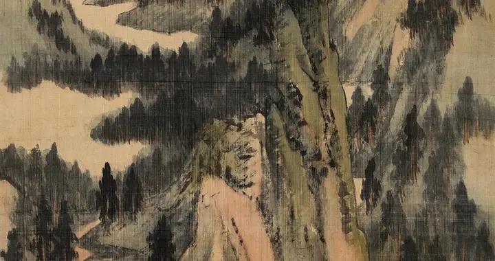 张大千《夏山图》等佳作亮相,1750余件拍品即将举槌