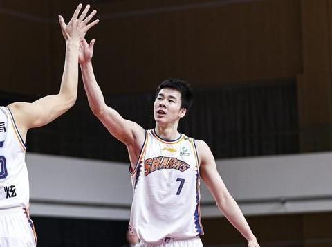 """被质疑""""镀金炒作"""",郭昊文回应NBA选秀:被选中,存在1种可能!"""