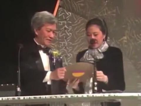 当年陈百强的获奖歌曲《一生何求》!经典老歌回放,越听越有味!
