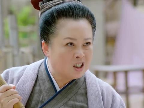 封神演义:姜子牙的老婆,打下来的枣子全是金枣,老婆懵了!