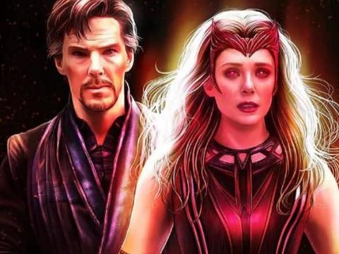 奥妹透露,为何在《奇异博士2》,她对绯红女巫更有掌控权