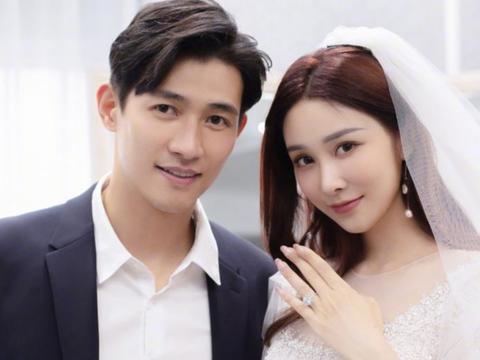 张天爱前男友李子峰求婚成功,曾出演庆余年燕小乙