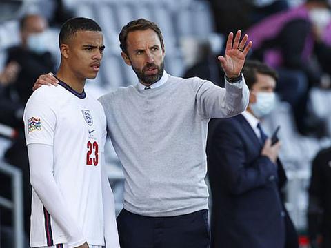 格林伍德解释退出英格兰队原因!曼联赛后已累垮,告诉教练没力了