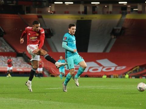 Athletic:格林伍德告知曼联筋疲力尽,疲劳伤病让他无缘欧洲杯