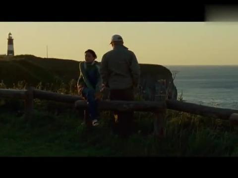 非诚勿扰:葛老师也太浪漫了吧,在北海道的海边,许下爱的誓言!