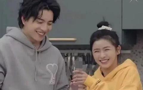 《怦然再心动》王大陆和蔡卓宜的恋情曝光,赢家是谁?