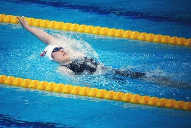 奥运游泳补位赛决赛次日无一人达A标 李广源前景堪忧