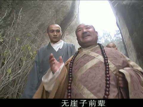 天龙八部:为了虚竹,苏星河竟害死了他祖师伯?少林高僧死的真冤