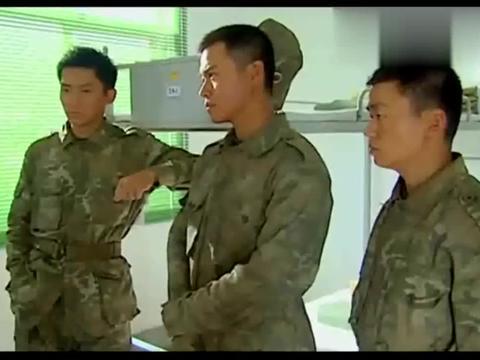 士兵突击:能留在老A的都是真正的精英,连高级军官都被淘汰了