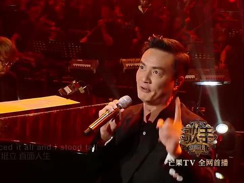 """李泉演绎怀旧金曲《my way》,来一次爵士风的""""恋爱"""""""