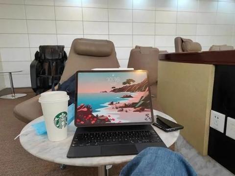 售后太到位,钻石会员可免费享受机场贵宾厅,做OPPO手机用户真香