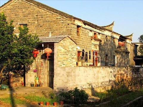 """江西堪比宏村的宋朝古村,人少景美,被称""""庐陵文化第一村"""""""