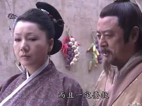 封神榜:李靖夫妇要去西周,正好敌将来这求救,不抓你都不行了!