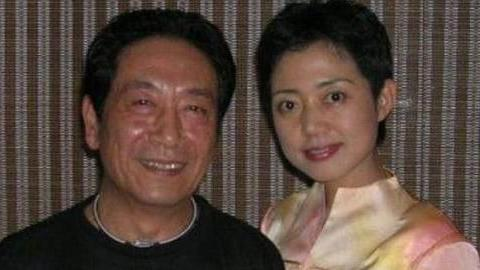 2014年,68岁王奎荣被31岁的饶芯语逼婚:嫁妆我准备好了,快发话