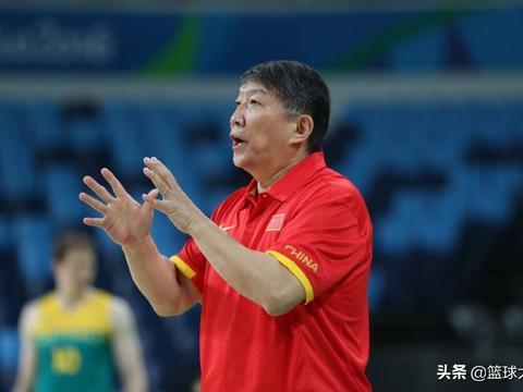宫鲁鸣重返国家队,带队征战东京奥运会