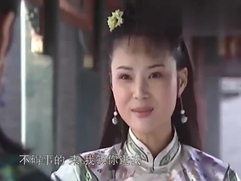 康熙王朝:赫舍里敬茶给太后,被相中了,让她当正宫皇后