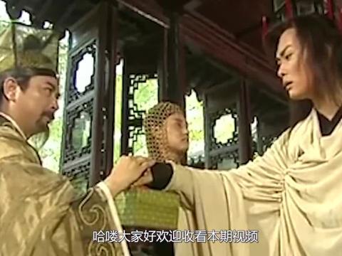 沈浪喜欢的是朱七七,为何最后还要娶白飞飞?原因让人失望