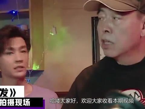演员请就位:陈凯歌《理发》再度圈粉,牛骏峰明道炎亚纶争番位?