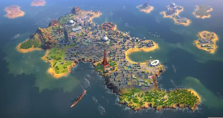 世嘉《人类》创意总监表示 游戏无法做到完全平衡