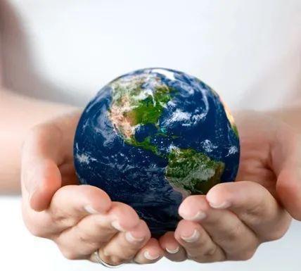 世界环境日|只有一个地球 Only one Earth