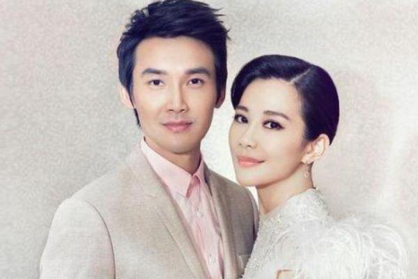 他演琼瑶剧走红,娶大八岁漂亮女星,如今很相爱