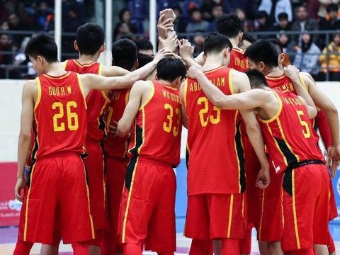 中国篮协正式官宣!前男篮主帅重返国家队任职,率队冲击东京奥运