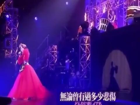 亚洲一姐滨崎步最经典的一首歌,这旋律怎么都听不腻!