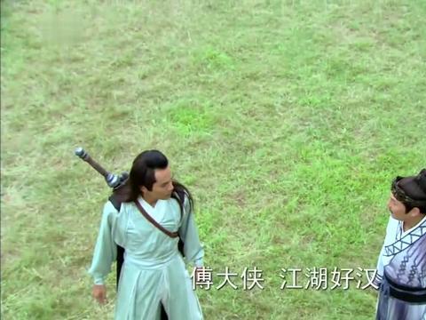 天涯明月刀:傅红雪追查梅花令主身份,龙东珠心有顾忌不敢直言