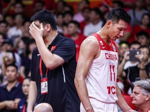 中国篮协好样!5人被杜锋淘汰后送上暖心行为,CBA需要好好学习
