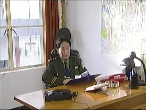刑警本色:王志文要被撤职,直言跟谁交接,王奎荣居然说的是他!