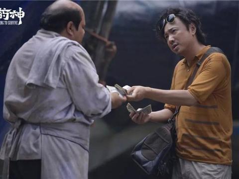 《我不是药神》原型陆勇:因代购印度仿制药入狱,现在过得怎样