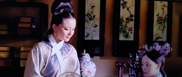 演艺圆内,高手如云变化多端,孙茜成功二条经验,饰演宋庆龄