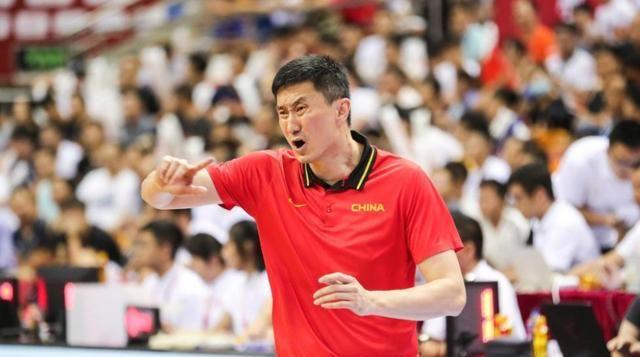 官宣:中国男篮亚锦赛时间确定杜锋迎来首秀,一哥确定随队出征