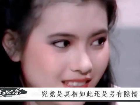 报应不爽,曾志伟终被儿媳揭老底,为何刘嘉玲也难逃蓝洁瑛事件?