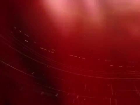 初心之路巡展丨澎湃红色大巴在济南泉城广场巡展