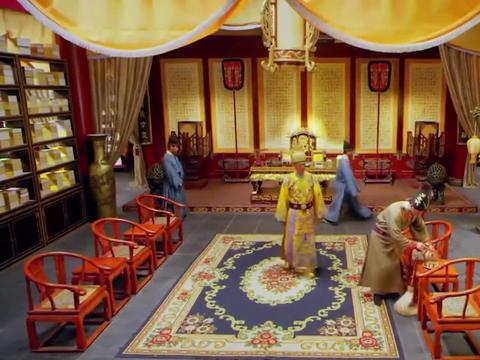 五鼠闹东京:五只老鼠们来皇宫,没见过大世面,都能笑死人