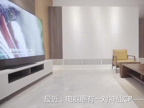 """拥有一台""""8K+OLED""""双加持的电视,是种什么样的体验?"""