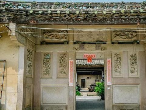 樟林古港,红头船的起源地,曾经的世界大港