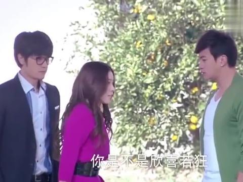 叶琳让夏宇扬在她和孩子之间选择,不料夏宇扬的回答,让余非心寒