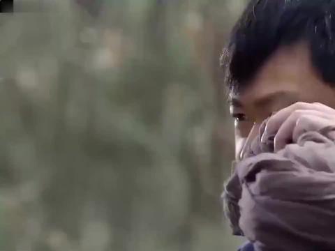 天涯浴血:战士上山打猎,发现村民是鬼子,拿起猎枪直接开干!